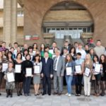 The higher education system in Kyrgyz Republic