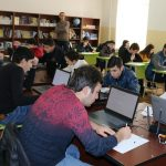 Improving Armenia's Unified Entrance Exam with Computer-Based Testing