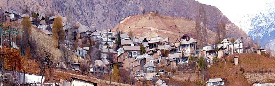 tajjikistan