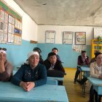 Using Early Grade Learning Assessments to Close Learning Gaps in Mongolia