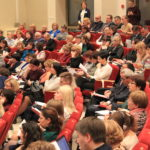 VIII annual international EAOKO conference was held is Minsk